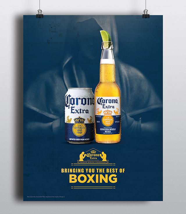 Boxen Corona